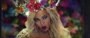 MV mới của Lưu Hương Giang bị nghi copy ý tưởng của Coldplay và Beyonce?