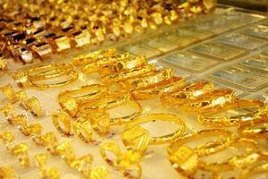 Giá vàng hôm nay 26/7: Giảm đồng loạt, tiến sát ngưỡng 36 triệu đồng/lượng