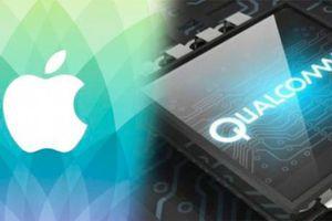 Cuộc chiến pháp lý chưa hồi kết giữa Qualcomm và Apple