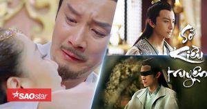 'Sở Kiều truyện': Ngụy Quý phi chết thay con, Nguyên Tung bị đày ra Yến Bắc