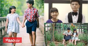 Minh Khang, Hà Mi cover cực ngọt hit Vũ Cát Tường khiến khán giả 'xuýt xoa'