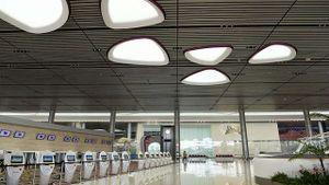 Trải nghiệm công nghệ tại nhà ga 'không nhân viên' của Singapore