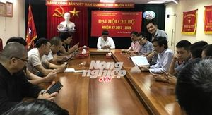 Báo Nông nghiệp Việt Nam nhắn tin ủng hộ chương trình Tri ân liệt sĩ