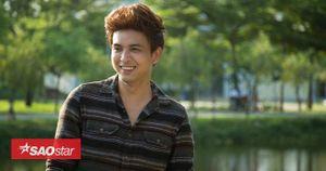 Phim ca nhạc đầu tay của Hồ Quang Hiếu đạt triệu view chỉ sau 1 ngày