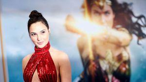 Phần 2 Wonder Woman sẽ ra mắt vào năm 2019