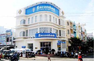 Chỉ trong vòng 1 tháng, nhân sự cấp cao của Sacombank liên tục được thay đổi