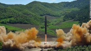 Mỹ: Triều Tiên có thể phóng tên lửa hạt nhân vào đầu năm 2018