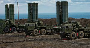 Mỹ tìm cách ngăn Thổ Nhĩ Kỳ mua tên lửa của Nga