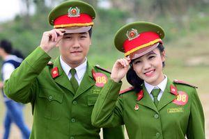 Ngày mai, các trường công an, quân đội công bố kết điểm chuẩn từ ngày 29/7