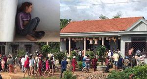 Hàng trăm người dân vây bắt kẻ lạ mặt lẻn vào nhà nghi bắt cóc trẻ em