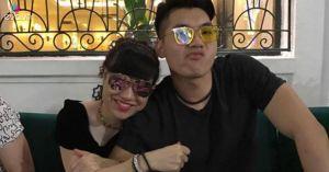 Trương Nam Thành khoe ảnh hạnh phúc bên người mới sau khi hủy hôn Thùy Linh