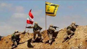 Quân Hezbollah quét sạch phe thánh chiến trên biên giới Syria - Lebanon (video)
