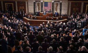 Thượng viện Mỹ bác dự luật thay thế Obamacare, Trump thất vọng