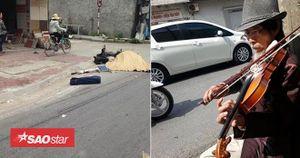 Cư dân mạng đau buồn trước tin nghệ sĩ đường phố của Hải Phòng qua đời vì tai nạn thảm khốc