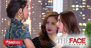 HLV Lan Khuê: 'Nếu sợ bị ném đá thì đã không trở thành HLV The Face Vietnam'