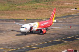 Đặt vé đi Chu Lai, hành khách bị 'sớm chuyến' một ngày