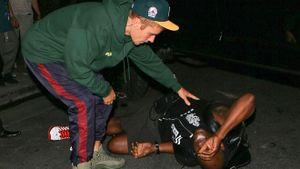Toàn cảnh vụ Justin Bieber lái xe tông vào tay săn ảnh