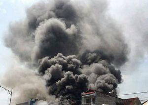 Nguyên nhân vụ cháy ở Hoài Đức làm 8 người chết, 2 người bị thương