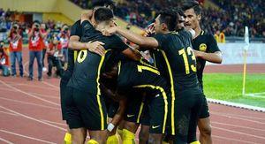 Highlights U22 Malaysia 2-1 U22 Singapore