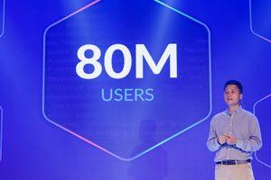 'Nguồn dữ liệu 80 triệu người dùng của Zalo vô cùng quý giá'