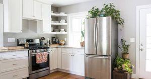 Những thói quen khiến căn bếp bừa bộn như 'bãi chiến trường'