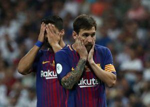 Chấm điểm cầu thủ Barca: Đá kém để phản đối Bartomeu?