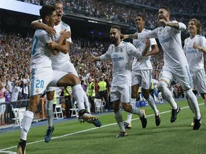 Góc chiến thuật Real Madrid – Barca: 'Phù thủy' Zidane phủ đầu siêu hạng