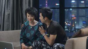 Tháng Ngày Tươi Đẹp: Mẹ đẻ xuất hiện bất ngờ, Viên Hạo quyết không nhận