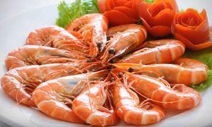 Những quan niệm sai lầm khi ăn tôm có thể bạn chưa biết