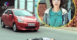 """""""Nắng 2"""" tung trailer hé lộ cảnh """"đau tim"""": Bé Nắng bị tai nạn trên đường tìm mẹ"""