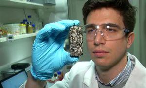 Thụy Sĩ tạo ra công nghệ tiêu diệt ổ gà