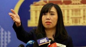 Việt Nam lên tiếng về lô tên lửa Brahmos vừa nhập (mời xem clip uy lực của Brahmos)