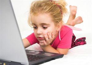 Cách bảo vệ con khỏi nội dung độc hại trên Internet