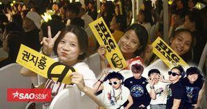 Fan Việt hòa cùng fan Quốc tế mừng kỉ niệm 11 năm thành lập BigBang