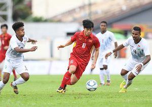 Báo châu Á tin Việt Nam sẽ lật đổ Thái Lan giành vàng SEA Games