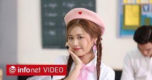 Học trò cưng của Đông Nhi và Ông Cao Thắng tại The Voice ra mắt MV đầu tay