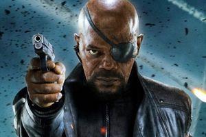 Samuel L. Jackson không xuất hiện trong cả hai tập 'Avengers' mới
