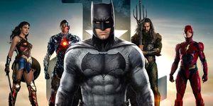 Batman sẽ gần với truyện tranh hơn trong 'Justice League'