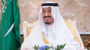Vua Saudi mở lại biên giới với Qatar cho người hành hương