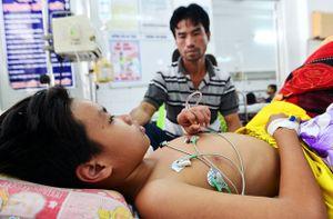 Ngộ nhận nghiêm trọng khiến ngày càng nhiều người mắc sốt xuất huyết