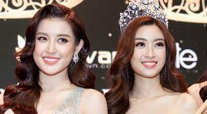 Dàn Hoa hậu, Á hậu Việt Nam tự tin trước ngày đi thi quốc tế