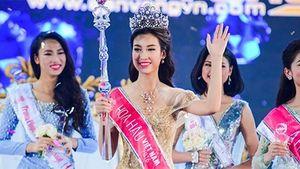 Hoa hậu Mỹ Linh được đề cử dự Miss World 2017