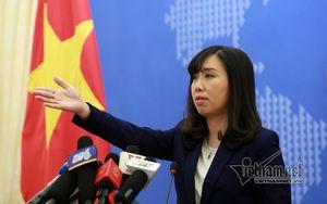 Phản ứng của VN khi Philippines nói xem xét khai thác dầu khí với TQ