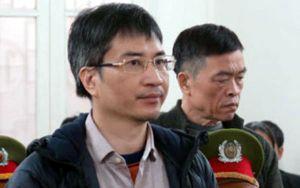 Đại án Vinashinlines: Bố đẻ Giang Kim Đạt xin xét xử vắng mặt