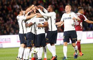 01h45 ngày 19/08, Metz vs Monaco: Không Mbappe, đã có Diakhaby