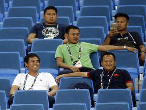 Muốn làm 'vua' SEA Games, HLV Hữu Thắng 'do thám Messi Indonesia'