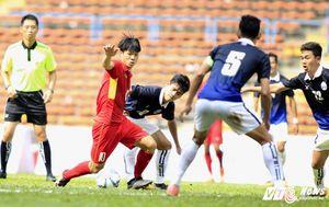 HLV Campuchia thú nhận sự thật về mục tiêu vô địch SEA Games
