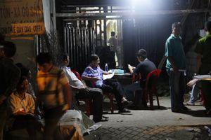 Thi thể đàn ông phân hủy trong tủ đồ ở Sài Gòn: Thông tin mới nhất