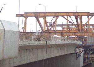 TP HCM hoàn thành cầu Nhị Thiên Đường trước 4 tháng