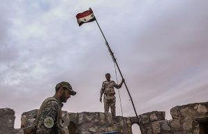 Quân đội Syria bao vây, cắt đứt đường sống của IS ở thị trấn chiến lược Akerbat
